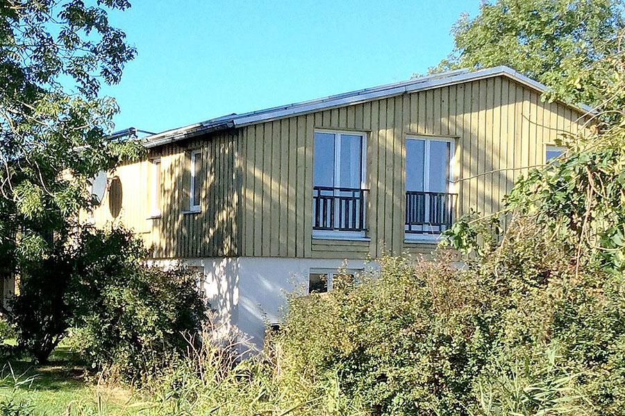 Haus Oland im Tholenhof St. Peter-Ording Nordsee
