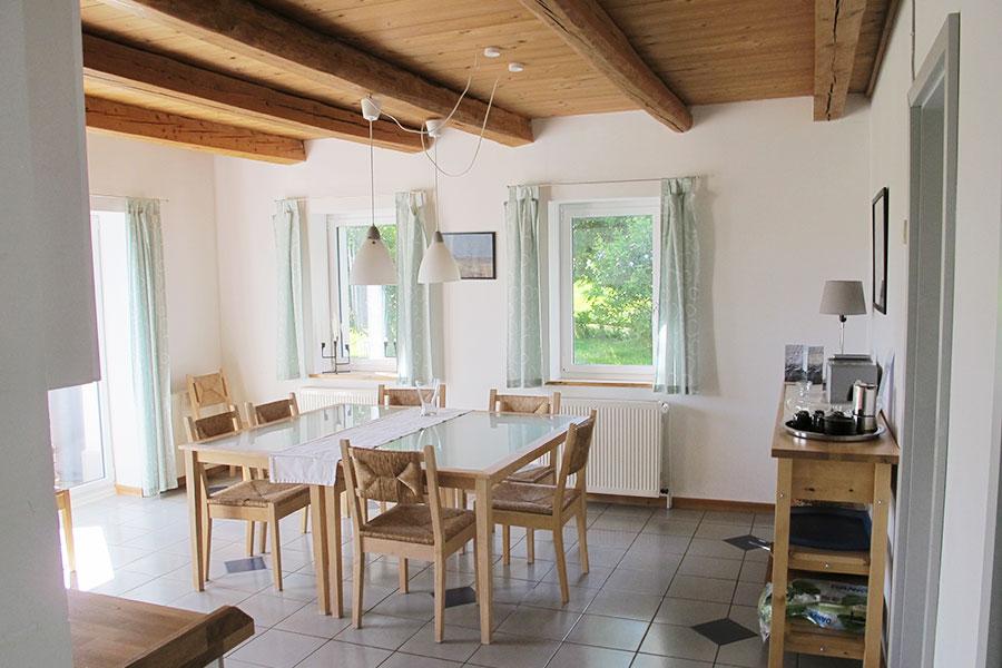 "Haus ""Oland"" im Tholenhof St. Peter-Ording Nordsee"